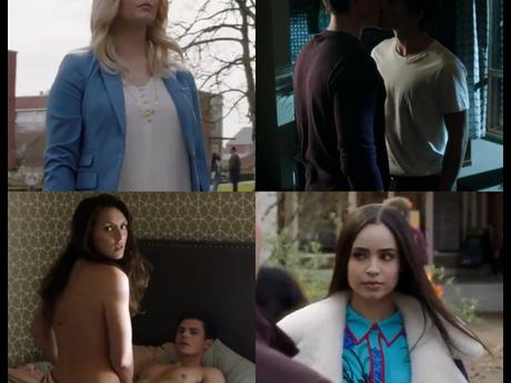 """Spin-off """"Pretty Little Liars: The Perfectionists"""" ganha primeiro trailer oficial com Alison, Mona, Sofia Carson e muito mistério e pegação!"""