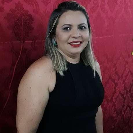Elaine Cristina Gurgel faz parte da maioria de nordestinas que gostaria de votar em Lula