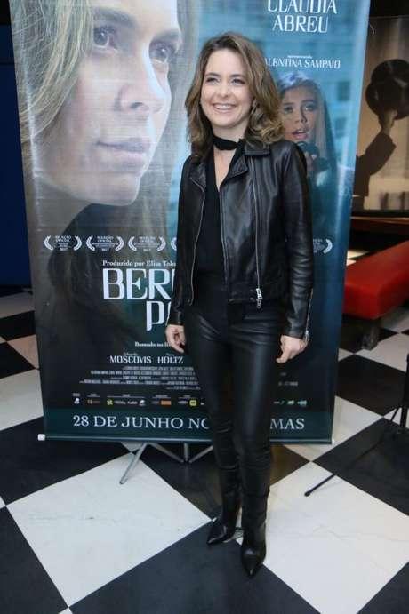 Claudia Leitte (Daniiel Pinheiro/AgNews)