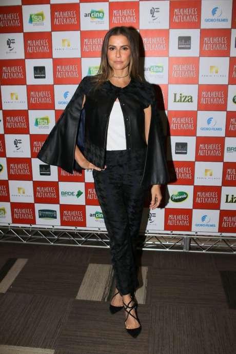 Deborah Secco (Thiago Duran/AgNews)