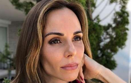 O câncer não é mais meu vilão, diz Ana Furtado