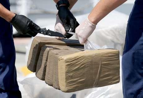 PCC tem procurados outros portos além de Santos para mandar cocaína para a Europa