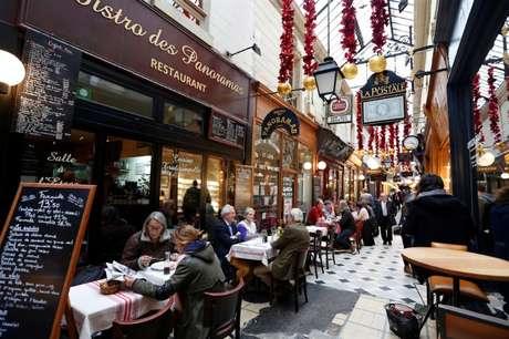 Bistrôs de Paris