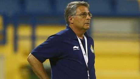 Marcos Paquetá será o novo treinador do Botafogo (Divulgação)