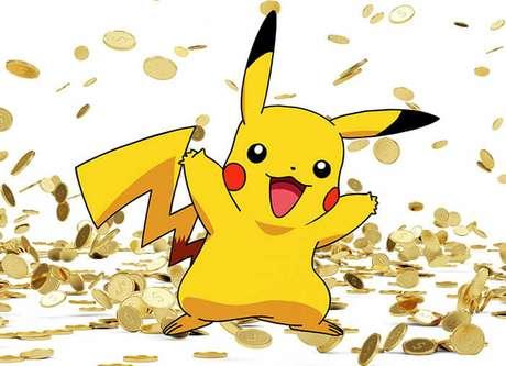 Pokémon: um fenômeno milionário