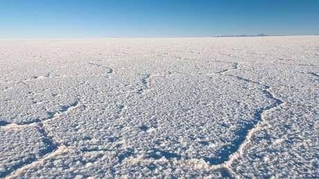 Os especialistas já desenvolvem novos instrumentos para medir possíveis temperaturas mais baixas
