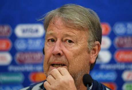 Hareide garante Dinamarca buscando o ataque contra a Croácia (Carlos Alberto Vieira)