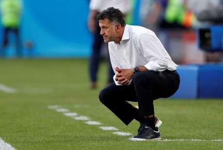 Osorio elogiou a Seleção Brasileira: 'Melhor do mundo'