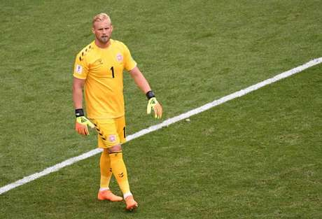 Goleiro foi um dos destaques da Copa do Mundo (Foto: EMMANUEL DUNAND / AFP)