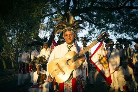 Encontro visa preservar e fortalecer as tradições culturais do Brasil
