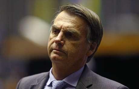 Bolsonaro se envolve em confusão em aeroporto