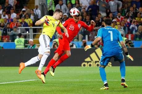 Dele Alli perde boa chance para a Inglaterra