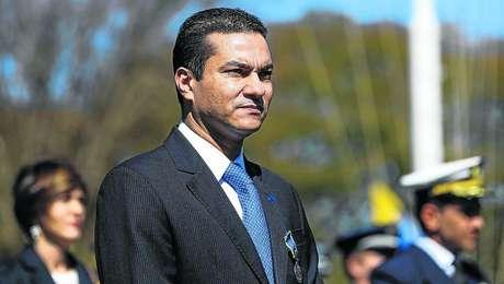 Marcos Pereira, ministro da Indústria, Comércio Exterior e Serviços