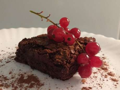 Brownie superchocolatudo