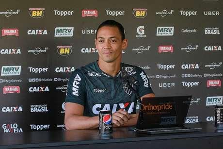(Foto: Bruno Cantini / Atlético-MG)