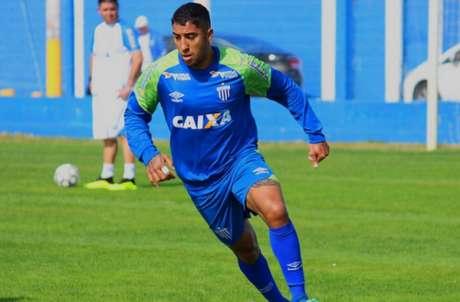 MAURINHO destaca esforço nos treinamentos (Foto: Divulgação)