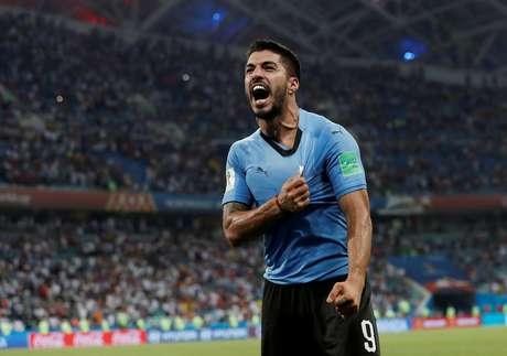 Suárez (Uruguai)