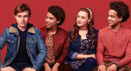 'Com Amor, Simon' é um dos lançamentos do mês