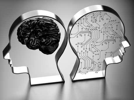 """A Inteligência Artificial procura reproduzir nas máquinas o sistema de aprendizado do ser humano com """"redes neurais"""" de regras"""