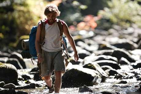 Emile Hirsch em 'Na Natureza Selvagem' (2007)