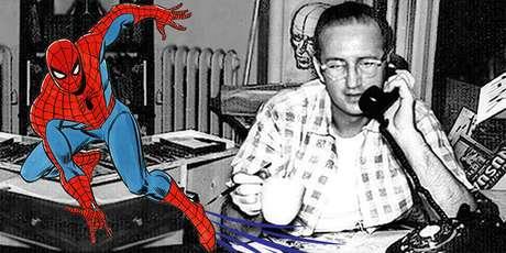 Cocriador do Homem-Aranha é achado morto em Nova York