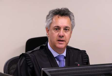 O juiz do TRF-4 João Pedro Gebran Neto