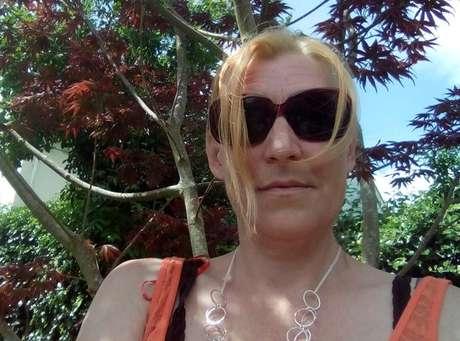 Dawn Sturgess, britânica que morreu envenenada por agente nervoso Novichok, em Salisbury 27/06/2016 Facebook/Dawn Sturgess via REUTERS