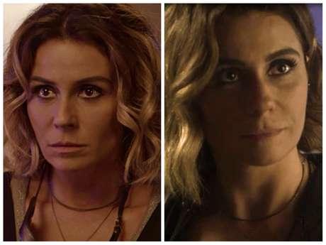 """Giovanna Antonelli em """"Segundo Sol"""" (Fotos: TV Globo/Reprodução)"""