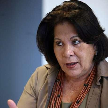 Eliana Calmon ficou famosa ao cunha a frase 'bandidos de toga' e defender punição e investigação rigosa a juízes acusados de irregularidades