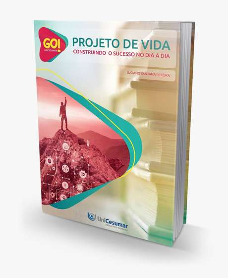 Centro Universitário de Maringá (Unicesumar) lançou uma disciplina obrigatória e um livro focados no planejamento de carreira para alunos em cursos de Educação a Distância (EAD)