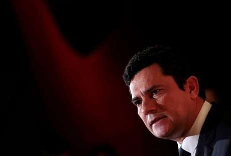 Juiz federal Sérgio Moro 27/11/2017 REUTERS/Leonardo Benassatto