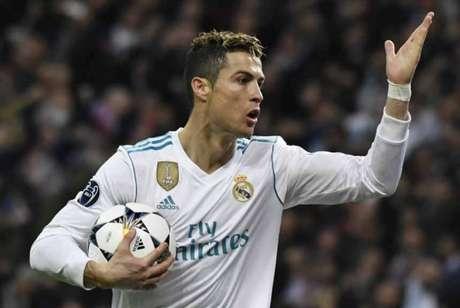 Resultado de imagem para Real confirma transferência de Ronaldo para a Juve. Português pediu para sair