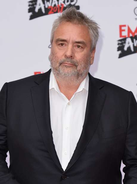 Cineasta francês Luc Besson é acusado de agressão sexual