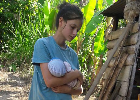 Patrícia Aguilar fugiu, em 2017, de sua casa em Alicante, na Espanha, e cortou todo tipo de contato com a família. Foi encontrada na floresta peruana um ano e meio depois