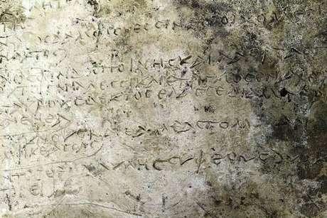 Grécia encontra provável trecho mais antigo de 'Odisseia'