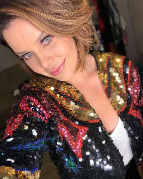 """Fernanda Souza revela que nunca cantou em 'Chiquititas': """"Enganei o país inteiro"""""""