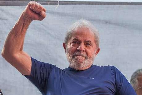 """Lula era réu por """"obstrução de Justiça"""""""