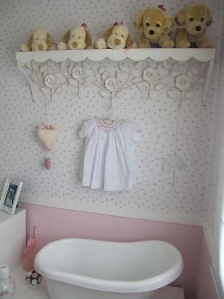 53. Mini banheira no quarto. Projeto de Battaglia Arquitetura