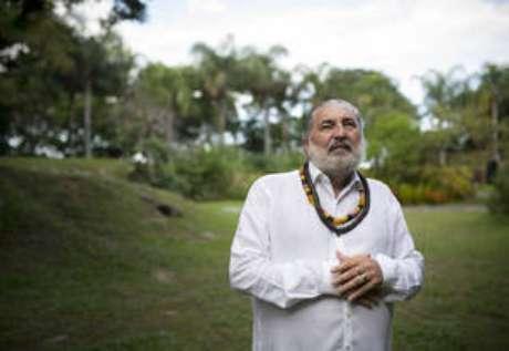 Jorge Aragão é uma das atrações de Recife