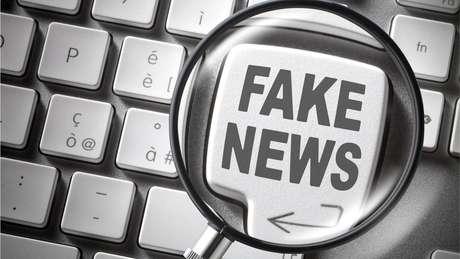 """""""Hoje assistimos plataformas retirando conteúdo e se comprometendo no combate às 'fake news'"""", disse Fux, destacando que o tribunal viu manifestações de preocupação de representantes do setor público com o combate de notícias falsas nas eleições 2018"""