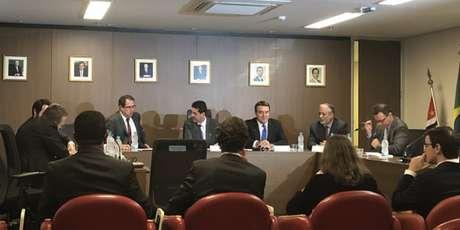 Último julgamento no TJD-SP ocorreu há mais de um mês; clube aguardava a liberação (Foto: Thiago Ferri)