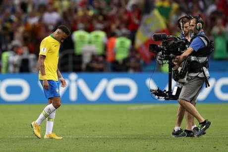 gettyimages-993027028 Valor de Neymar cai R$ 98,96 mi após Copa, diz consultoria Esportes