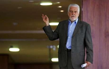 Ex-governador e ex-ministro Jaques Wagner