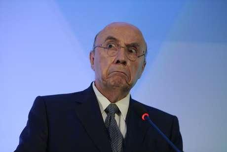 Henrique Meirelles, ex-ministro da Fazenda de Temer e ex-presidente do Banco Central de Lula