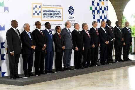 Itália adere à Comunidade de Países de Língua Portuguesa