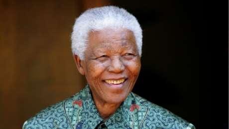 Nelson Mandela morreu há cinco anos