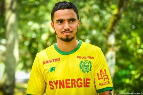 Fábio é cria da base do Fluminense, mas não atuou como profissional no Tricolor (Foto: Divulgação)