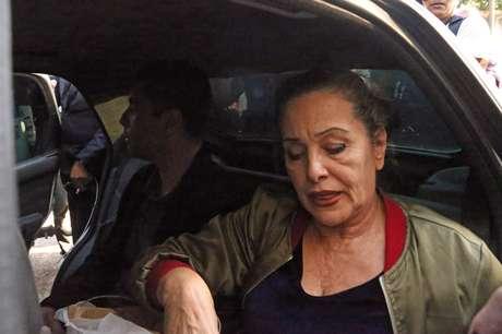 Mãe do médico também foi presa