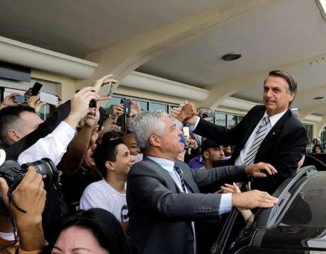 Candidato do PSL à Presidência, deputado Jair Bolsonaro, é criticado pelo professor de Harvard Steven Levitsky