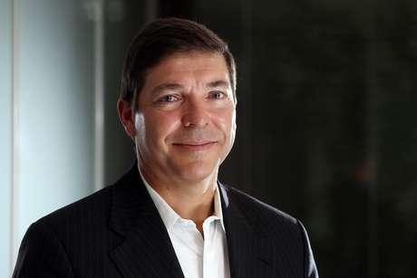 O empresário Josué Gomes da Silva, filho do ex-vice-presidente José Alencar